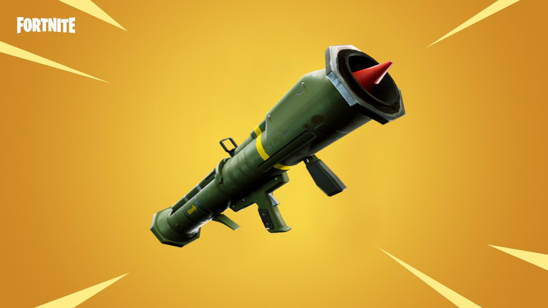 Guided Missile Legendary | Fortnite - zilliongamer