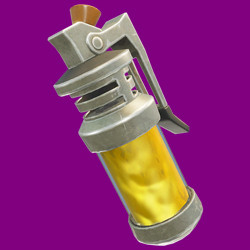 Stink Bomb | Fortnite - zilliongamer your game guide
