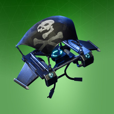 Jolly Roger Skin | Fortnite - zilliongamer