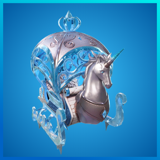 Crystal Carriage Skin | Fortnite - zilliongamer