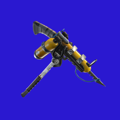 Harpoon Axe Skin | Fortnite - zilliongamer