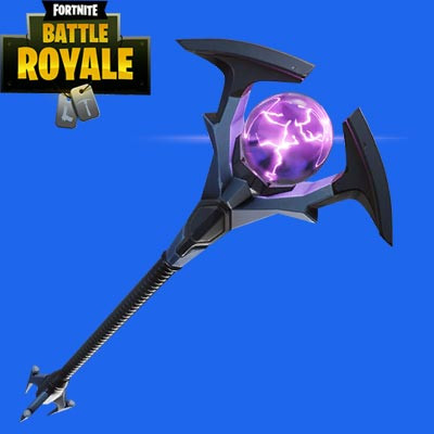 Oracle Axe | Fortnite - zilliongamer