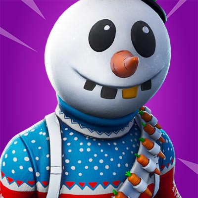 Slushy Soldier | Fortnite - zilliongamer