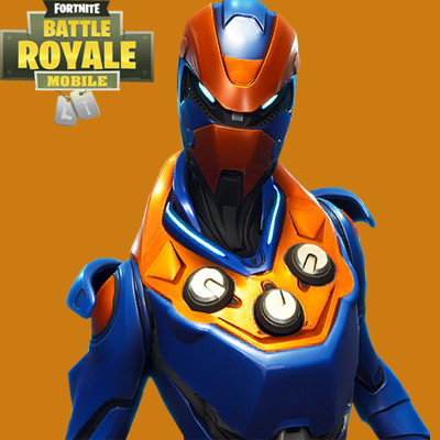 Criterion Skin | Fortnite - zilliongamer