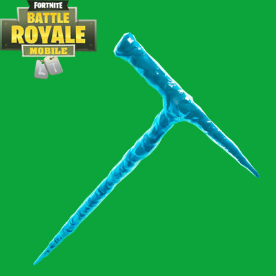 Icicle | Fortnite - zilliongamer