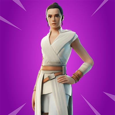 Rey | Fortnite - zilliongamer