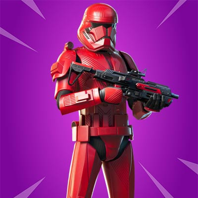 Sith Trooper | Fortnite - zilliongamer