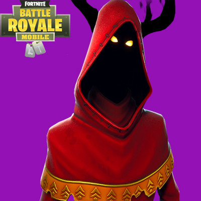 Cloaked Shadow Skin | Fortnite - zilliongamer