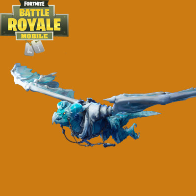 FrostWing | Fortnite - zilliongamer