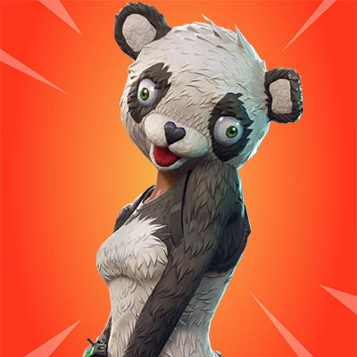Panda Team Leader | Fortnite - zilliongamer