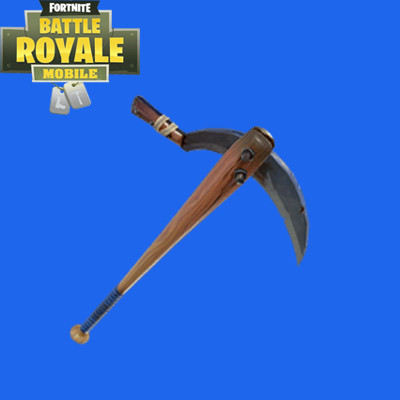Batsickle | Fortnite - zilliongamer