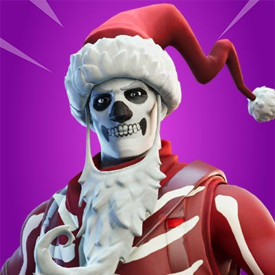 Yule Trooper | Fortnite - zilliongamer