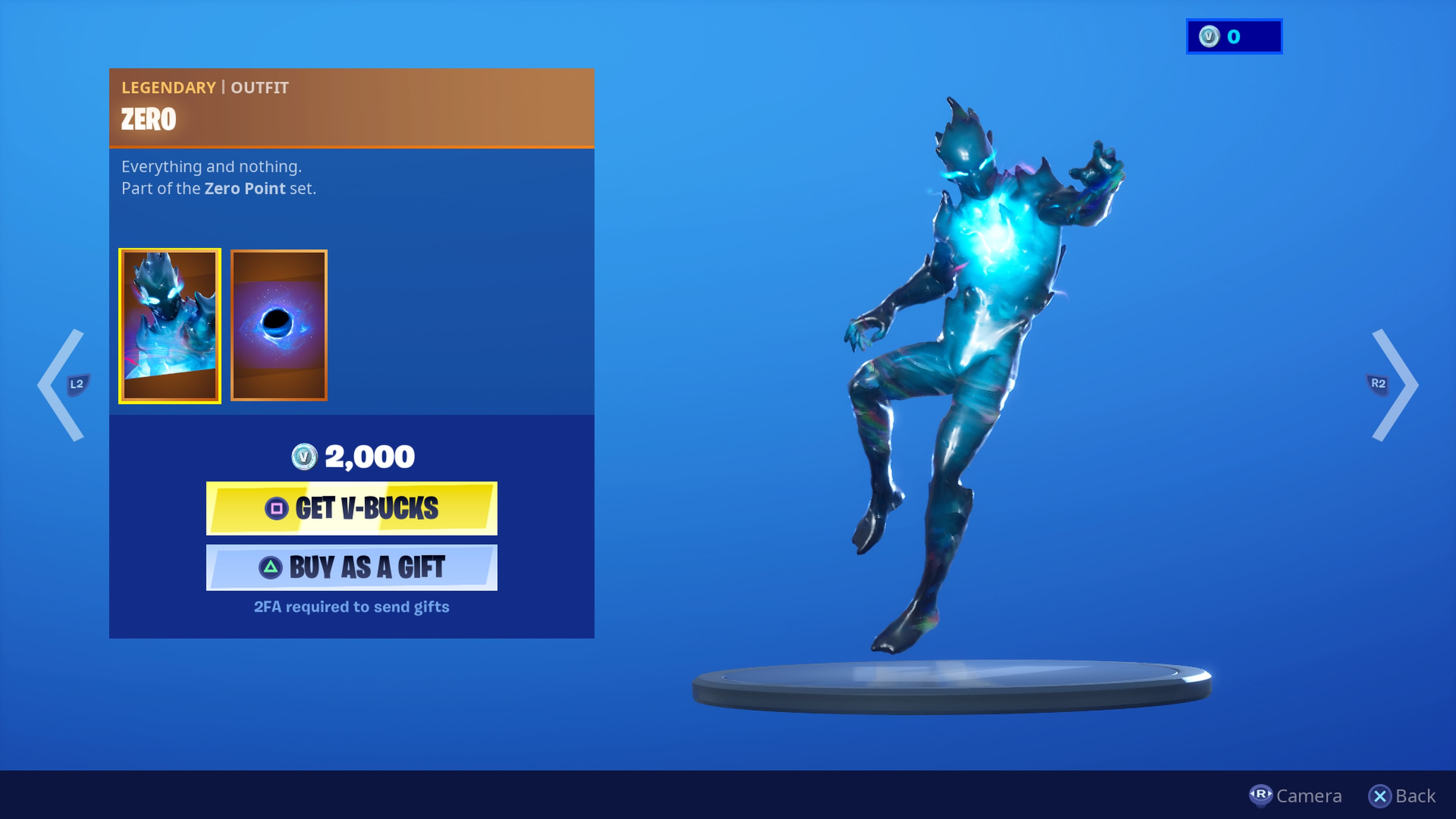 Fortnite Skins Today S Item Shop 17 February 2020 Zilliongamer