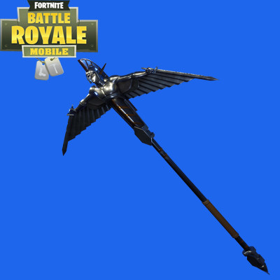 Empire Axe Skin | Fortnite - zilliongamer