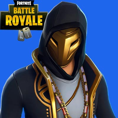 Scimitar | Fortnite - zilliongamer