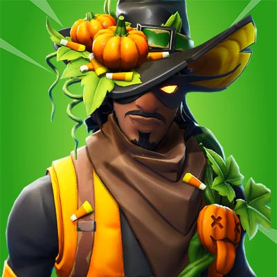 Patch Patroller | Fortnite - zilliongamer