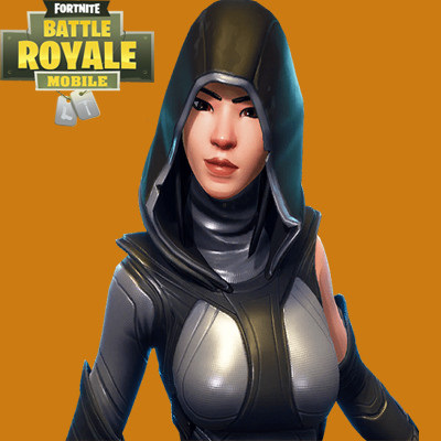 Fate Skin | Fortnite - zilliongamer