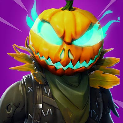 Hollowhead | Fortnite - zilliongamer