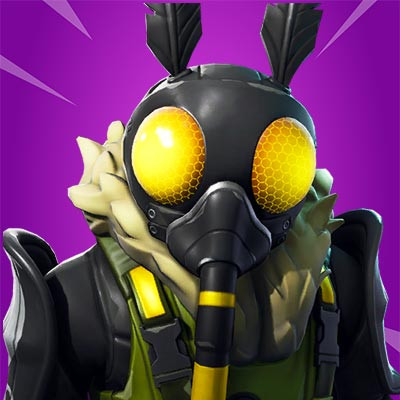 Mothmando | Fortnite - zilliongamer