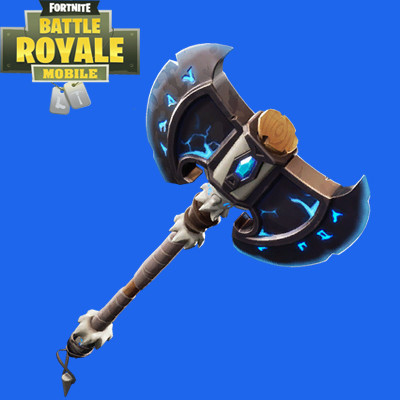 Battle Axe Skin | Fortnite - zilliongamer