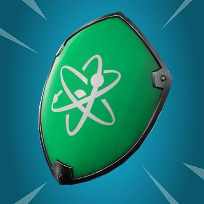 Banner Shield | Fortnite - zilliongamer