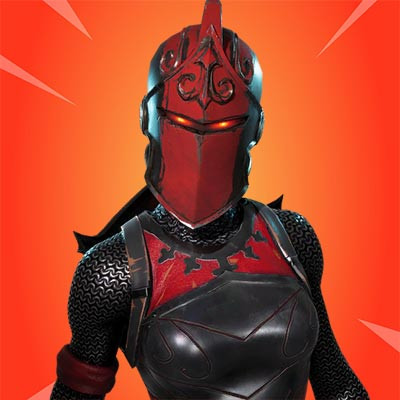 Red Knight | Fornite - zilliongamer