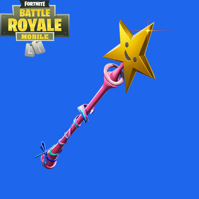 Star Wand | Fortnite - zilliongamer