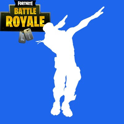 Dab | Fortnite - zilliongamer