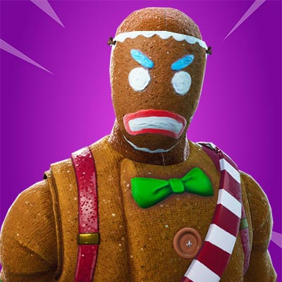 Merry Marauder | Fortnite - zilliongamer