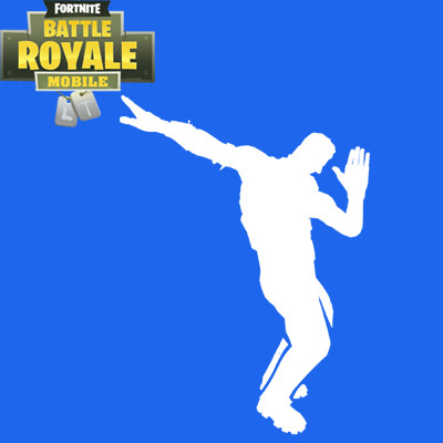 Infinite Dab | Fortnite - zilliongamer