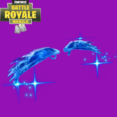 Magic Wings | Fortnite - zilliongamer