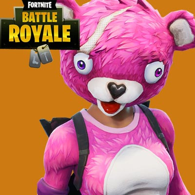 Cuddle Team Leader | Fortnite - zilliongamer