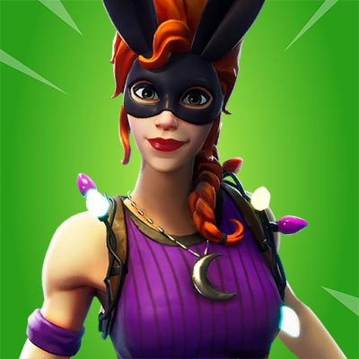Bunny Moon | Fortnite - zilliongamer