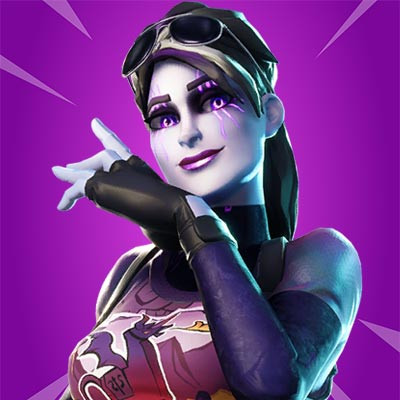 Dark Bomber | Fortnite - zilliongamer