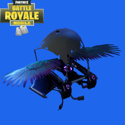 Feathered Flyer | Fortnite - zilliongamer