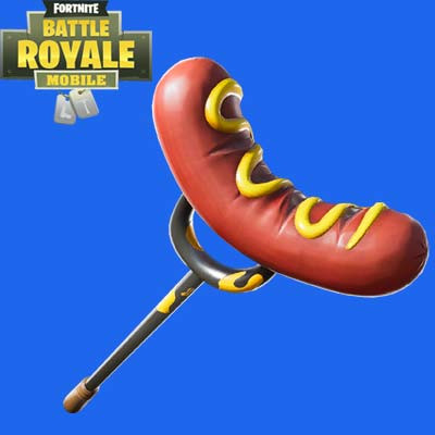 Knockwurst | Fortnite - zilliongamer