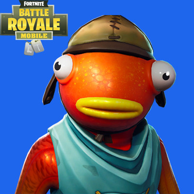 Fishstick | Fortnite - zilliongamer