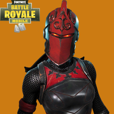 Red Knight Skin | Fortnite - zilliongamer