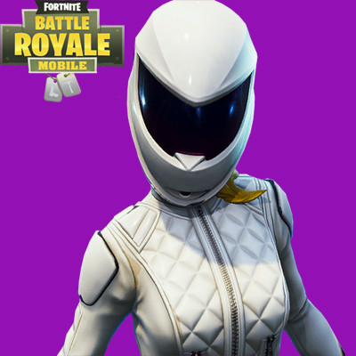 WhiteOut Skin | Fortnite - zilliongamer