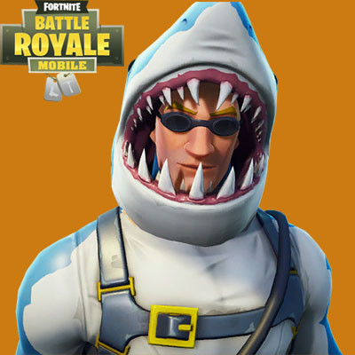 Chomp Jr | Fortnite - zilliongamer