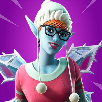 SugarPlum | Fortnite - zilliongamer