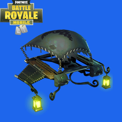 Lamplight | Fortnite - zilliongamer