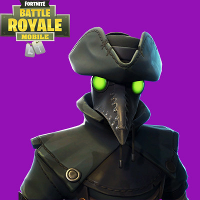 Plague | Fortnite - zilliongamer