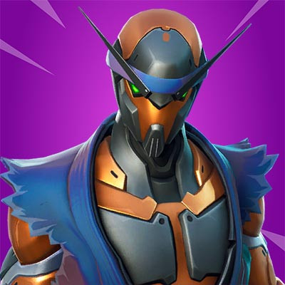 Copper Wasp | Fortnite - zilliongamer