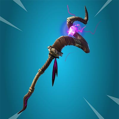 Spellbound Staff | Fortnite - zilliongamer