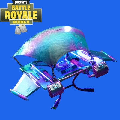 Prismatic | Fortnite - zilliongamer