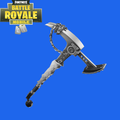 Clutch Axe | Fortnite - zilliongamer