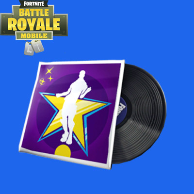 Get Funky Music | Fortnite - zilliongamer