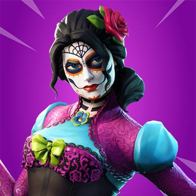 All Outfit Skins Fortnite Zilliongamer