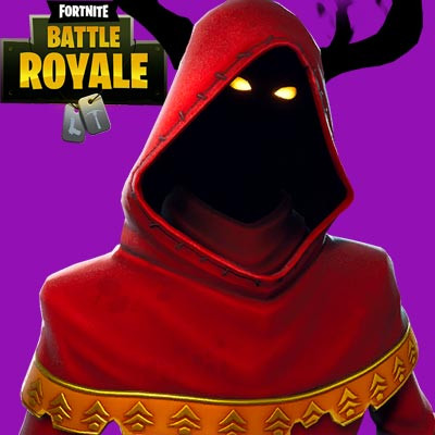 Cloaked Shadow | Fortnite - zilliongamer